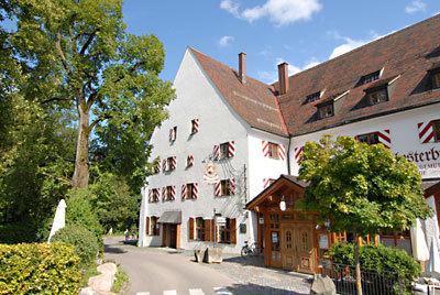 Klosterbr
