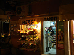 Rovinj_markt