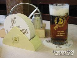 Zumshlussel_bier