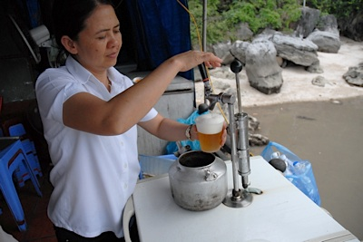 Halongbay_bier