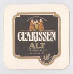 Clarissenalt