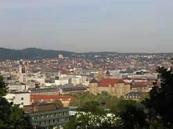 Stadtfoto
